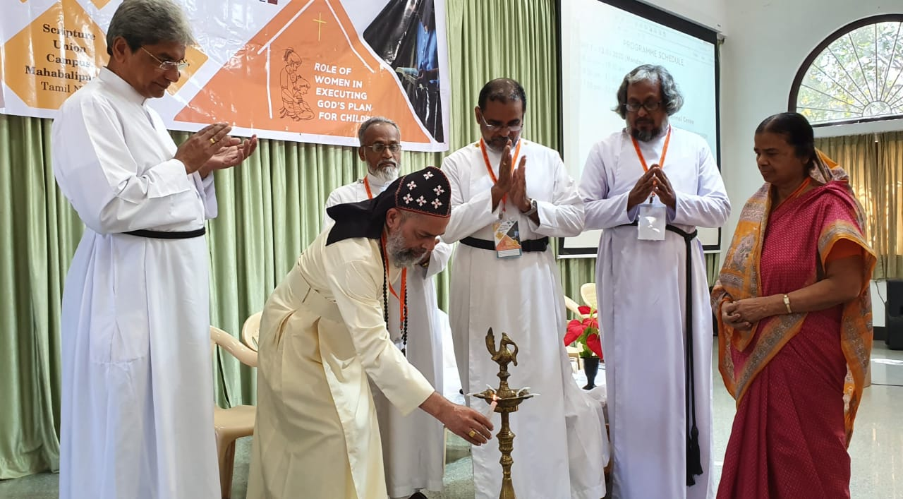 Diocesan Sevika Sangham Trienniel Conference